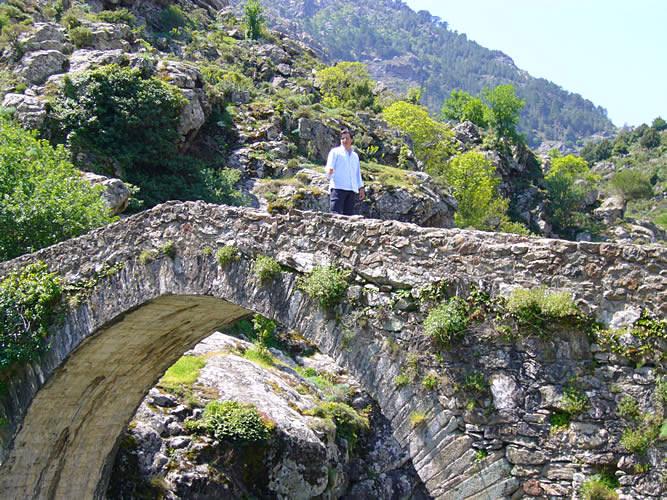 Escursioni sardegna segreta escursioni barbagia di seulo for Ponte delle cabine di rapsodia dei mari 2