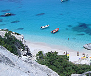 Excursions and Trekking in Sardinia '5'
